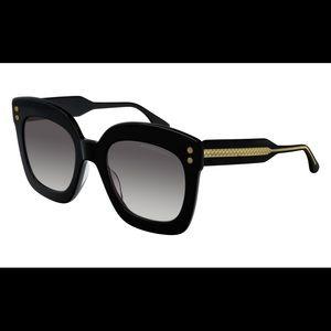 Bottega Veneta $415 new sunglasses women Bv0238S